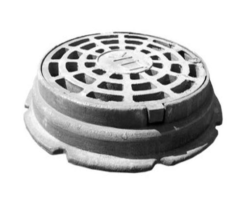 Люк (дождеприемник) диаметр