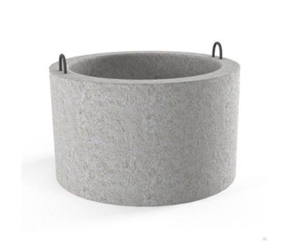 Кольцо бетонное КС